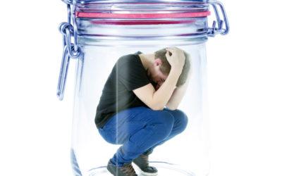 Cannabidiol bei Angststörungen
