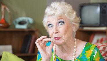 Presseschau: Senioren befürworten medizinisches Cannabis (Aponet.de)