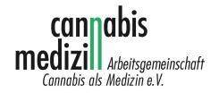 Arbeitsgemeinschaft Cannabis als Medizin e. V.