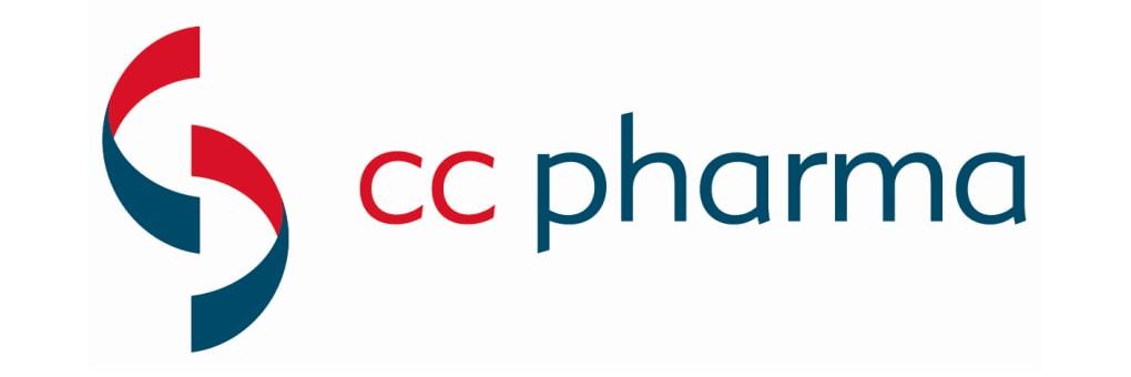 Logo von CC Pharma