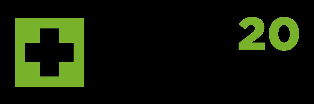 Logo von Four 20 Pharma