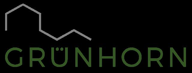 Logo von Grünhorn